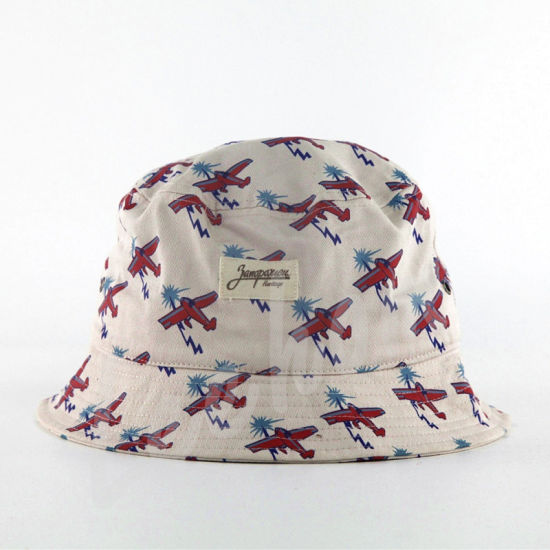 Promotional Lady Bucket Hats for Fishing pictures & photos