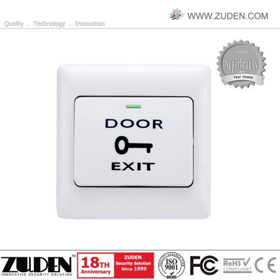 Economic RFID Door Access Controller for a Single Entrance Door pictures & photos