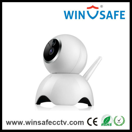 720p Wireless Home Baby Security IP Camera