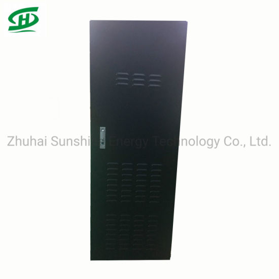 Solar 48V 600ah 30kw Lithium Ion LiFePO4 Battery Storage for Home Solar Storage Wind Power System