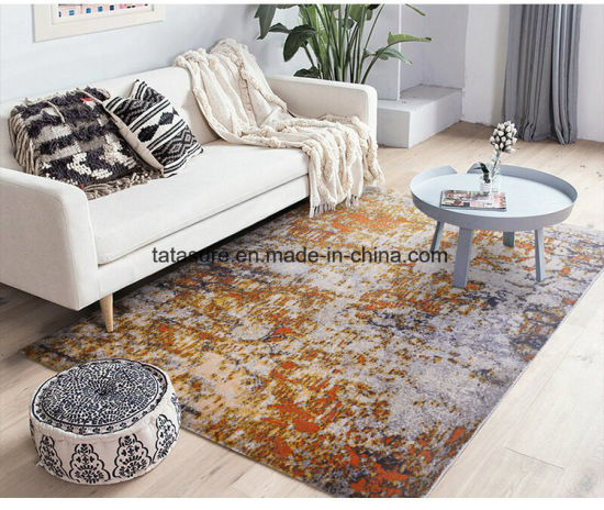 Wilton Carpet Modern Design Area Rug, Living Room Carpet
