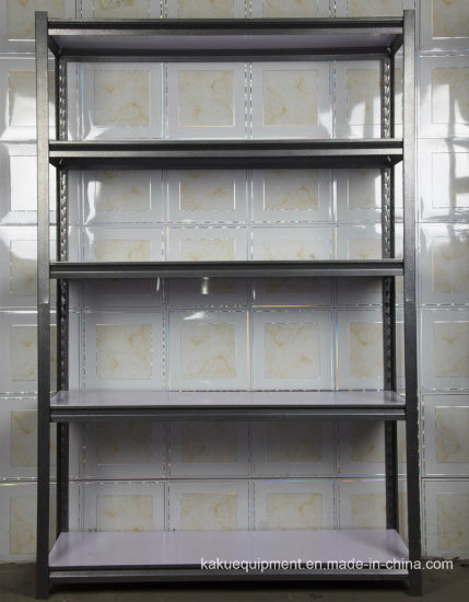Warehouse Storage Steel Light Duty Shelving pictures & photos