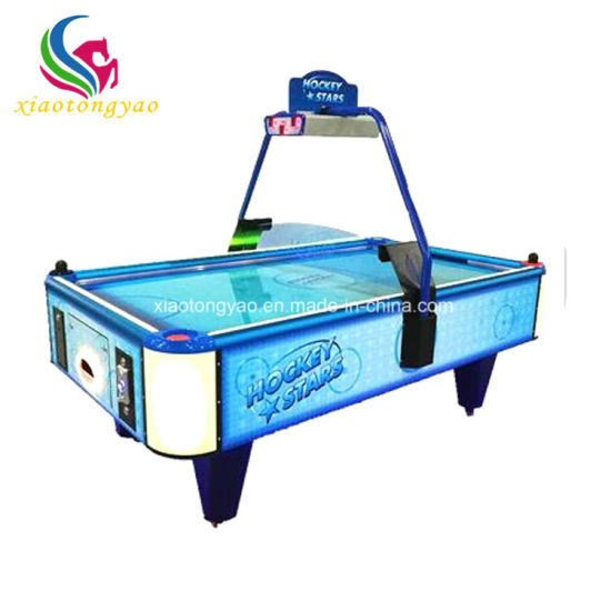 China Superior Classic Sport Tournament Choice Air Hockey Table