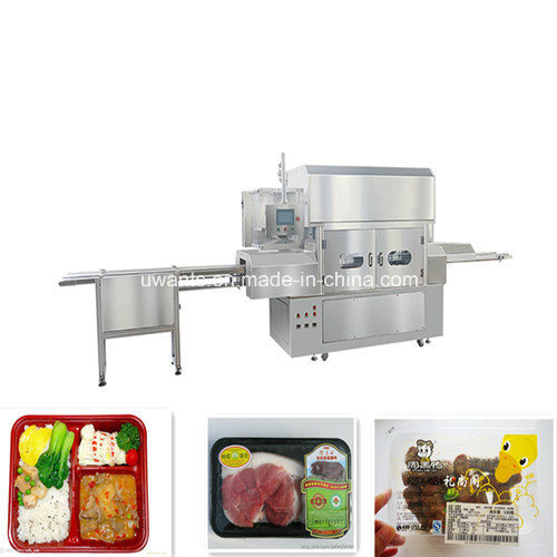 Fully Automatic Stainless Steel Packaging Machine for Sale in China pictures & photos