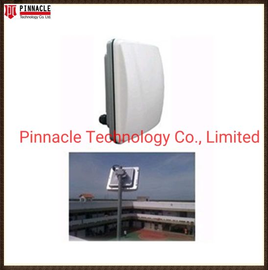Outdoor Waterproof 7 Channels Wall/Pole Mounting Mobile Phone 2g 3G 4G 5g Signal Jammer with Remote Control and Internet Software Control