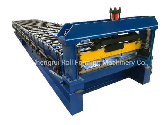 AG Panel Roll Forming Machine for Sale/Metal Panel Roll Former