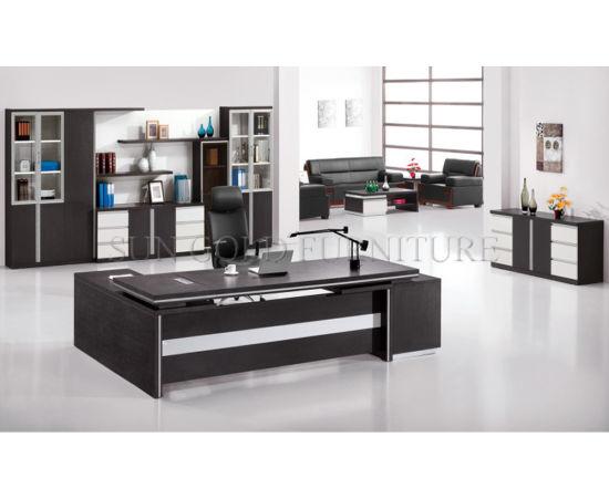 boss tableoffice deskexecutive deskmanager. Big Luxury Boss Executive Table Office Furniture (SZ-OD109) Tableoffice Deskexecutive Deskmanager