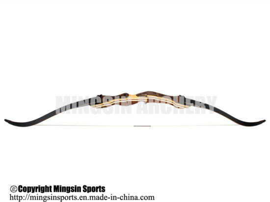 5f48cb6e6d1d China New Wooden Take Down Recurve Bow F168c