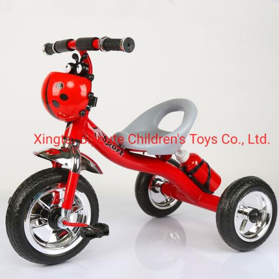 New Children Baby Tricycle Kids Trike Bike Slide Ride on Bike