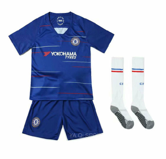 ab7ba366fac China 2018-2019 Newest Cheap Soccer Uniforms for Youth Kids Soccer ...