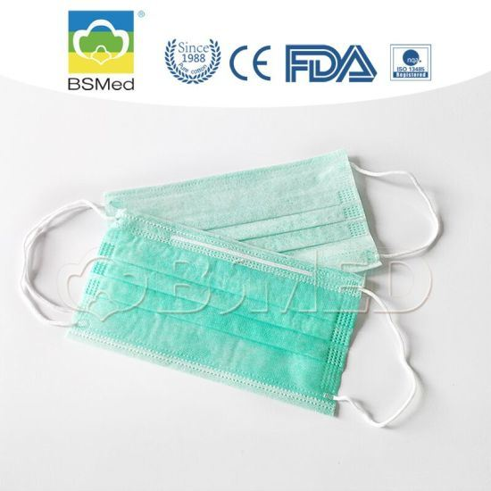 first medical surgical mask