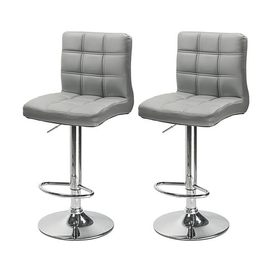 Fantastic Popular Design Commercial Kitchen Used Pu Leather Industrial Swivel Bar Stool Lamtechconsult Wood Chair Design Ideas Lamtechconsultcom