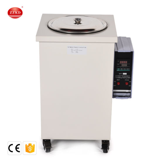 Thermostat Cooling Water Bath 50L