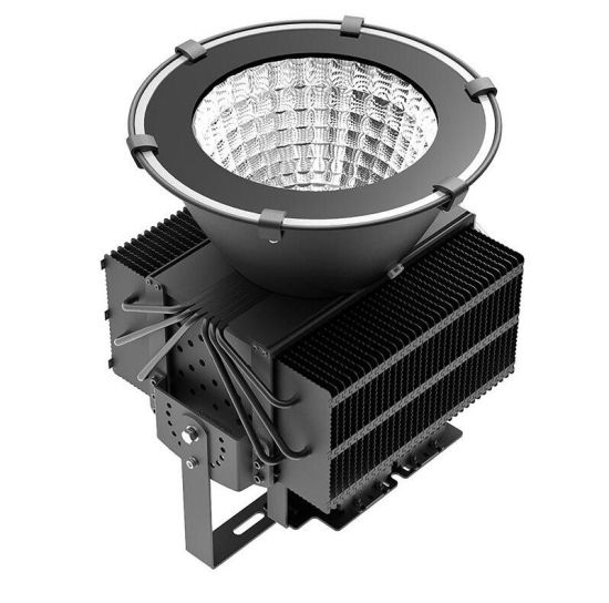 Professional High Mast Stadium Warehouse Outdoor Light 500W LED Flood Light pictures & photos