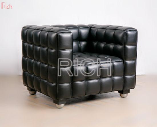 Sensational Office Furniture Loveseat Chaise Lounge Kubus Office Sofa With Ottoman Machost Co Dining Chair Design Ideas Machostcouk