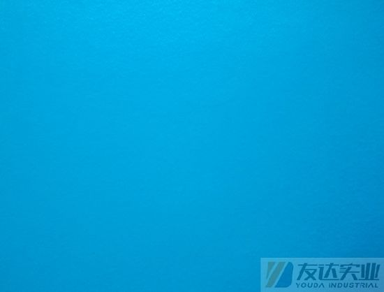 0.38mm Architecture Use Ocean Blue PVB Film