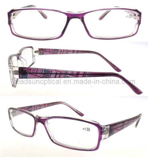China Glass Frames Plastic, Fashion Gentleman Glasses Frame ...