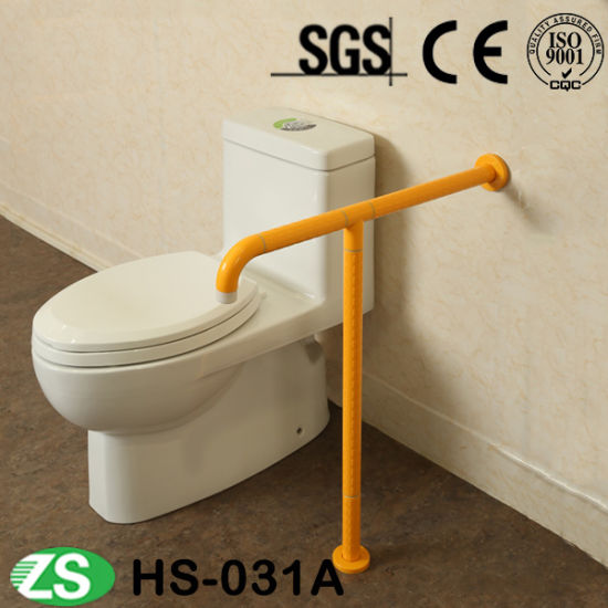 China Safety Nylon Disabled Bath Grab Bar for Bathroom Accessories ...