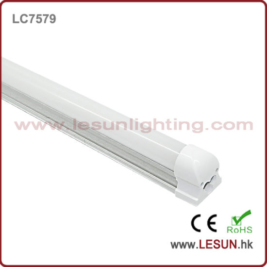 High Quality 10W/15W/20W T5 / T8 Fluorescent LED Tube (LC7579-09) pictures & photos