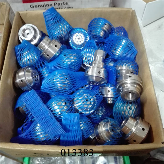 High Pressure Water Jet Direct Drive Part 55ksi Check Valve Body pictures & photos
