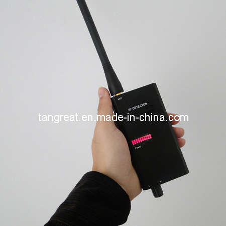 Counter Surveillance Equipment Wireless RF Detector (TG-007)