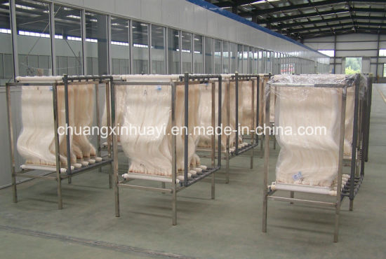 Package Portable Wastewater Treatment Plant pictures & photos