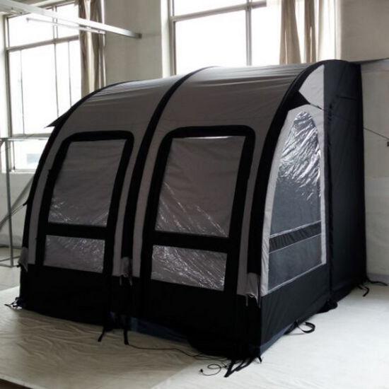 China Camping Car Awning Tent Inflatable Caravan Awning ...