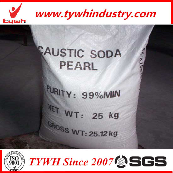 Price for Sodium Hydroxide 99% pictures & photos