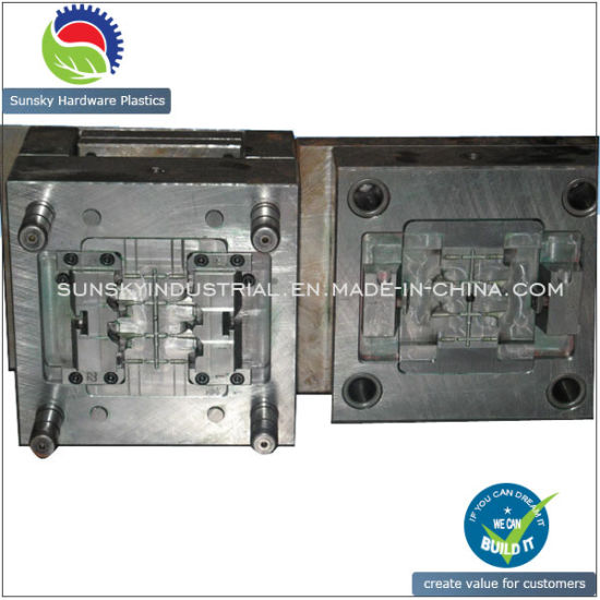 Asian Export Plastic Injection Mold (MD25010) pictures & photos