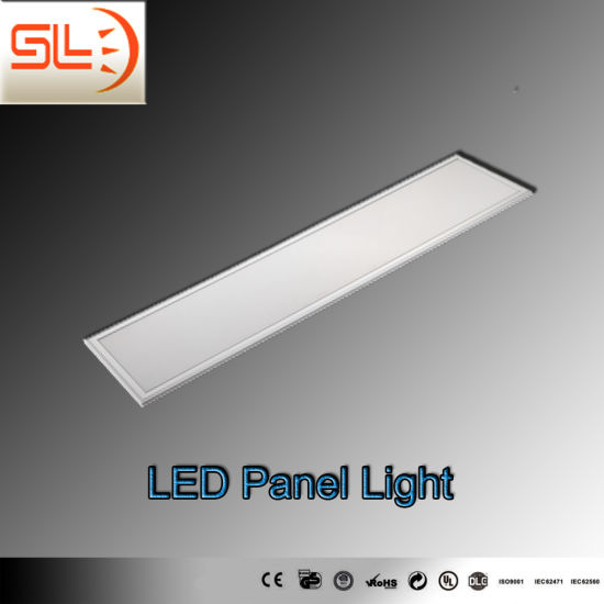 Slp1230L Slp1260L LED Orthogon Panel Light with CE RoHS UL pictures & photos