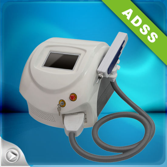 Portable ND YAG Laser Age Spot Removal pictures & photos