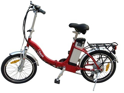 Hot Sales Promotion Tdn03z-636 Electric Folding Bike with En15194 Cert pictures & photos