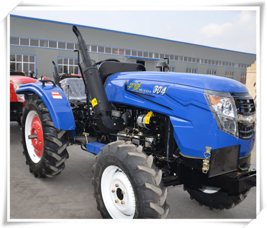 china blue color 30hp 4wd tractors for sale china tractor farm