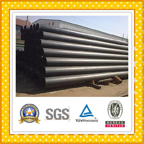 A106 Gr. B Steel Pipe / A106 Gr. B Steel Tube pictures & photos