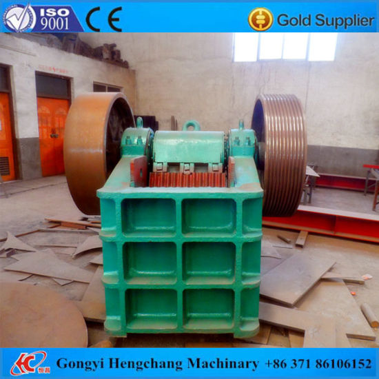 Stone Crushing Plant Quartz Sand Making Equipment pictures & photos
