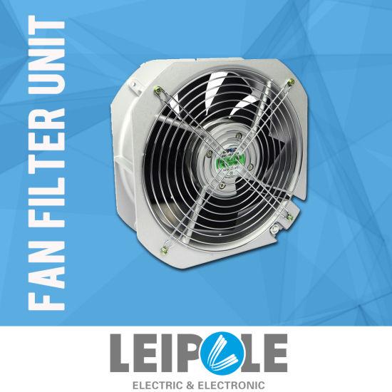 Cabinet Enclosure Ventilation Fan F2e 260 Axial Fan