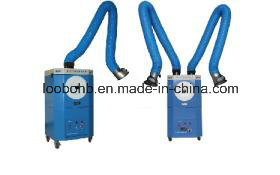 Filtering Cartridge Welding Fume Extraction Collector From Loobo Manufacture pictures & photos
