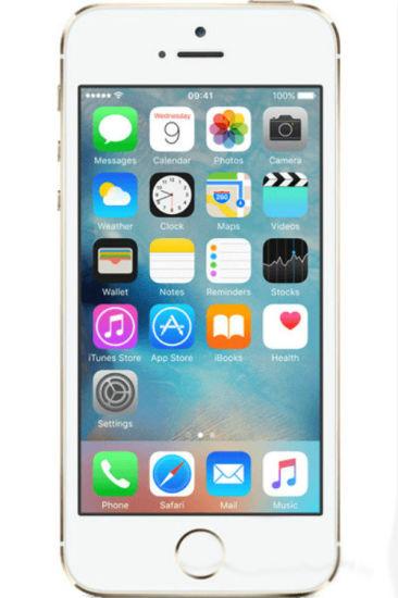 100% Unlocked New Smartmobile Phone for Genuine Phone 5s 5c iPhone Se iPhone6 iPhone6s iPhone6s Plus Ipnone12 Mini Ios Smartphone