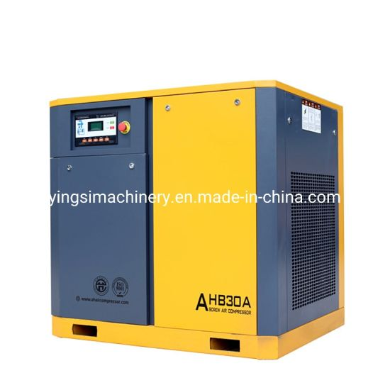 22kw Air Compressor Used for Sale