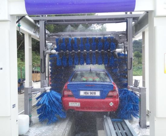 Automatic Drive Through Car Washer pictures & photos