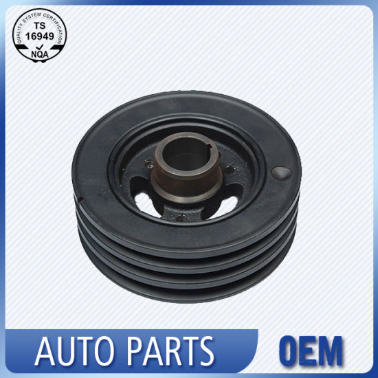 Harmonic Balancer Pulley Cars Auto Parts pictures & photos