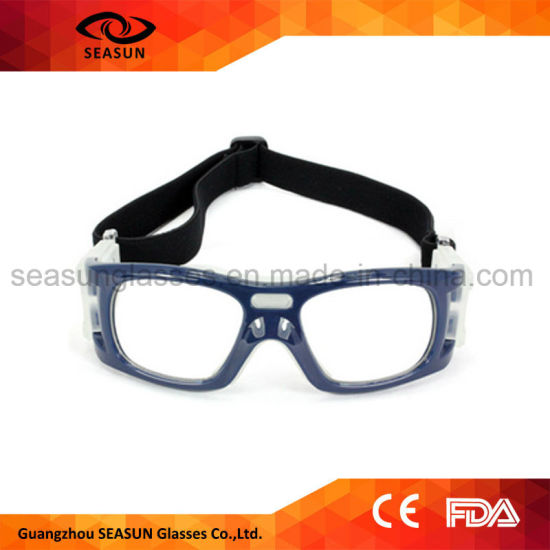 8e083dffc2b0 Factory OEM Anti Scratches Shockproof Eye Protective Sport Basketball  Dribbling Soccer Glasses