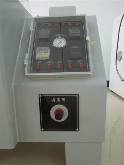 Automatic Environmental Chamber Salt Spray Corrosion Testing Machine pictures & photos