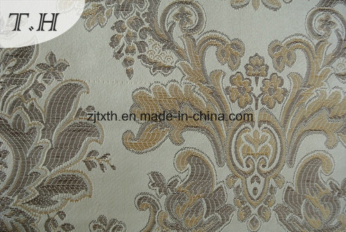 2016 High Density Excellent Large Jacquard Sofa Fabric of Fth31859A pictures & photos