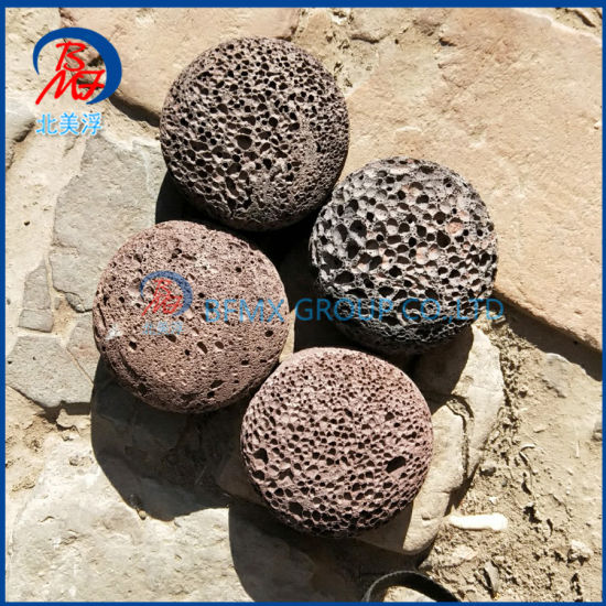 Factory Price Natural Foot Massage Pumice Stone Manufacturer in China