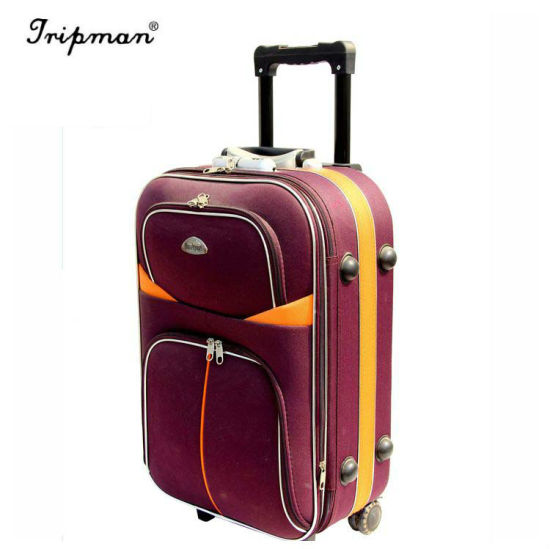 75521a4fa7d25 Luxury Travel Luggage on out Handle Rolling Bag with Wheels. Get Latest  Price
