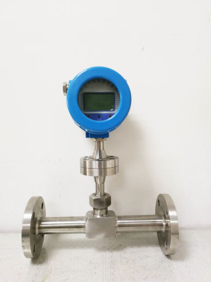 Hot Sale and Loner Warranty Period Nitrogen Gas Flow Meter pictures & photos