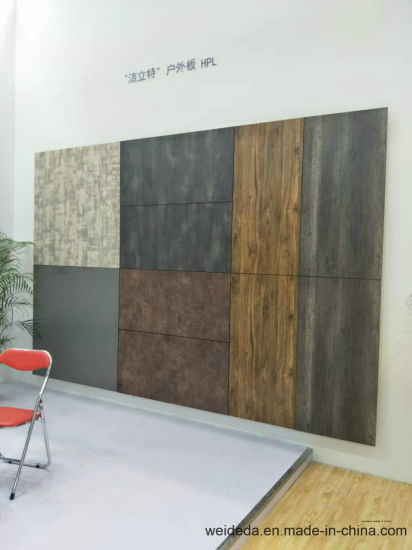HPL Decorative Sheet/High Pressure Laminate pictures & photos
