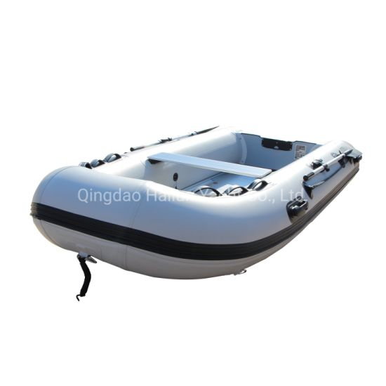 Rescue Boat Inflatable Catamaran Boat Rowing Boat  Rigid Inflatable Boat Inflatable Rib Boat