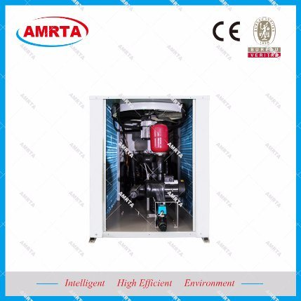 Low Temperature Air Cooled Glycol Water Chiller & Heat Pump pictures & photos